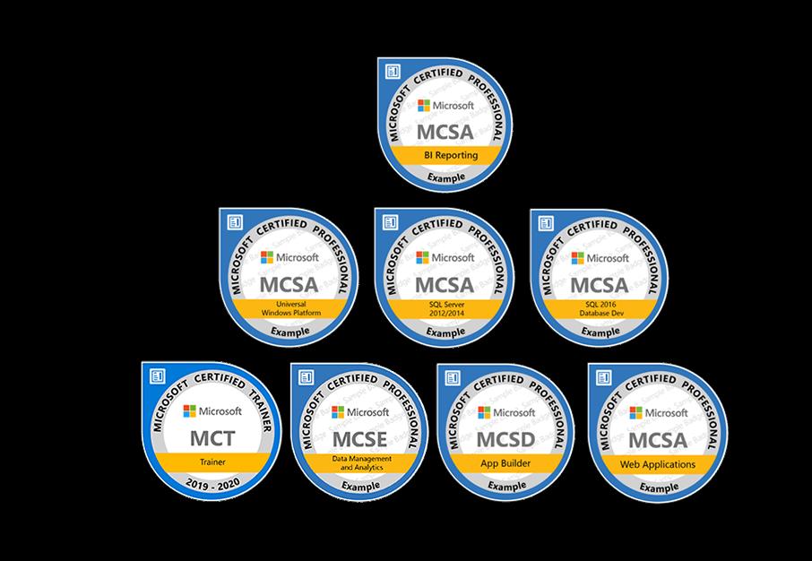 microsoft partenaire certification